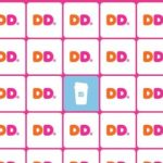 Dunkin' Bingo Instant Win Game Contest – Win Gift Cards