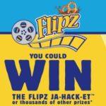 Flipz Summer Snack Hackz Instant Win Game – Win Prize
