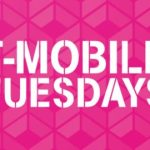 T-Mobile Tuesdays Giveaway – Win Gift Prize