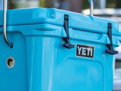 Yeti Roadie 20 Cooler Sweepstakes