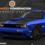 Permatex Powernation Sweepstakes -Win Cash