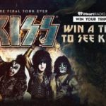 iHeart Radio To See KISS – Win Trip