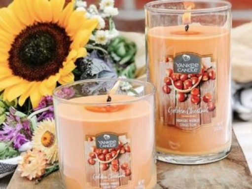 Yankee Candle Farmers Market Sweepstakes