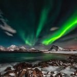 The Northern Lights with Earth.com Giveaway – Win Trip