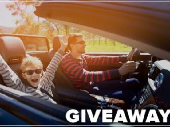 Roadshow's Pick Your Road Trip Sweepstakes - Win Trip