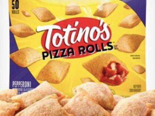 100 Thieves X Totino's Vip Trip Giveaway