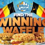 White Castle Winning Waffle Sweepstakes and Instant Win Game
