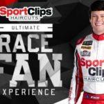 Sport Clips Ultimate Race Fan Experience (sportclips.com)