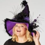 Quacker Factory's Witch Hat Sweepstakes (quackerfactory.com)