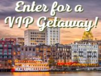 Greatest Escape Giveaway