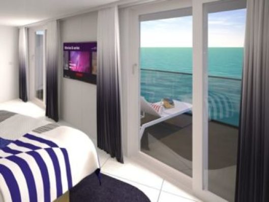 Virgin Voyages Mark Ronson Sweepstakes