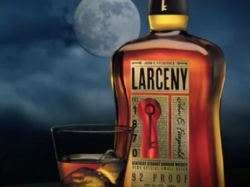 Larceny Bourbon Unlock the Rickhouse Instant Win and Sweepstakes