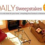Better Homes and Gardens Daily Sweepstakes (win.bhg.com)