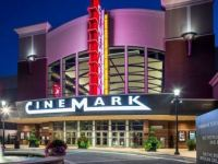 Cinemark Survey Sweepstakes – Win Free Movies for a Year