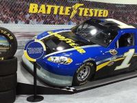 Goodyear Burnout Sweepstakes