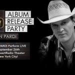 JON PARDI Perform LIVE Sweepstakes (news.iheart.com)
