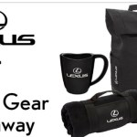 KSN Lexus Gear September Giveaway  (ksn.com)