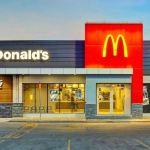 McDonald's Customer Satisfaction Survey (mcdvoice.com)
