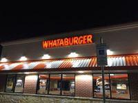 Whataburger Customer Experience Survey