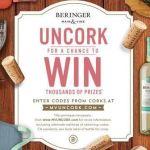 Beringer Main and Vine Wine (uncork.mainandvinewine.com)