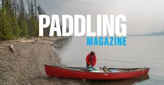 Paddling Magazine Mustang Drysuit and PFD Giveaway