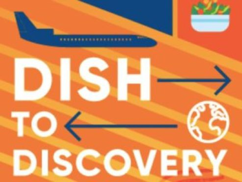 Darling Citrus Dish to Discovery Sweepstakes