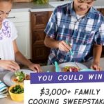 OXO America's Test Kitchen Family Cooking Sweepstakes (woobox.com)