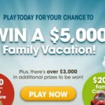 Jason's Deli Family Fun Sweepstakes (jasonsfamilyfun.com)