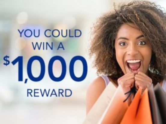 Redstone Federal Credit Union Sweepstakes