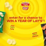 Frito-Lay Gotta Have Lay's Contest (gottahavelays.com)
