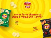 Frito-Lay Gotta Have Lay's Contest