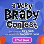 HGTV A Very Brady Contest (hgtv.com)