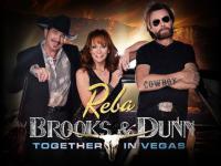 Reba and Brooks & Dunn Las Vegas Flyaway Sweepstakes