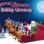 Wheel of Fortune Secret Santa Holiday Giveaway 2019 (wheeloffortune.com)