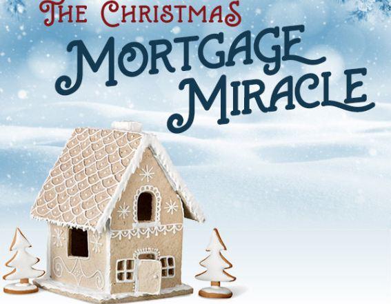 KBIQ Christmas Mortgage Miracle Sweepstakes