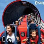 KOIT Holidays at Disneyland Resort Ticket Giveaway (koit.com)