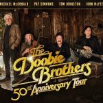 Doobie Brothers Tickets Contest