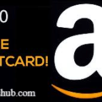 Win a $100 Amazon Gift Card from Drious Sweepstakes (drious.com)