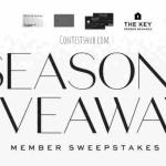 Williams-Sonoma Season of Giveaways Member Sweepstakes (williamssonoma.promo.eprize.com)