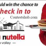 Hotella Nutella Contest 2019 (hotellanutella.com)