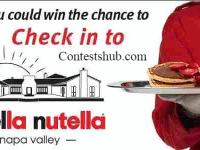 Hotella Nutella Contest 2019