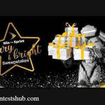 Sprint Merry & Bright Sweepstakes (promotions.sprint.com)