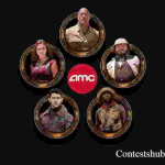 AMC Jumanji The Next Level Adventure Game Sweepstakes (amctheatresjumanjiticketinggame.com)