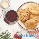 Sutter Home Baking Sweepstakes
