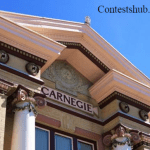 Carnegie Museums Sweepstakes (woobox.com)