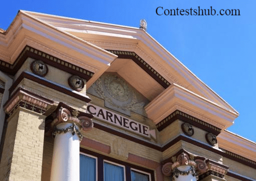 Carnegie Museums Sweepstakes