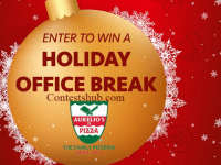 Holiday Office Break Contest