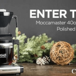 Everything Kitchens Coffee Maker Giveaway (everythingkitchens.com)