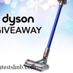 P C Richard & Son Holiday Dyson Giveaway (pcrichardandson.votigo.com)