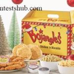 Bojangles' Holiday Bonus Contest (s3.amazonaws.com)
